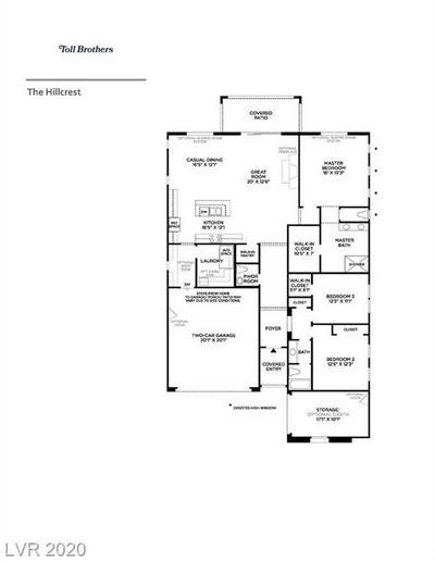 326 HOMEWARD WAY, HENDERSON, NV 89011 - Photo 2