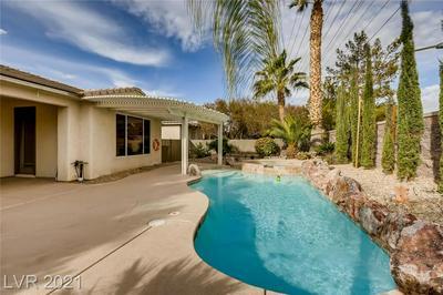 4190 CASCADA PIAZZA LN, Las Vegas, NV 89135 - Photo 2