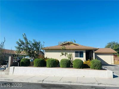 6750 LEGALLA LN, Las Vegas, NV 89156 - Photo 2