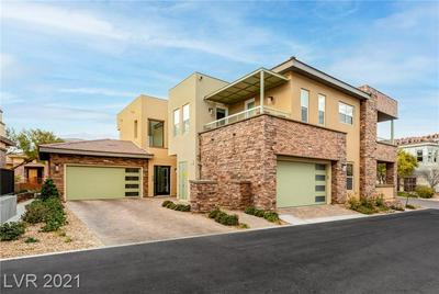 11280 GRANITE RIDGE DR UNIT 1085, Las Vegas, NV 89135 - Photo 2