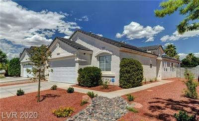 4372 FLAMING RIDGE TRL, Las Vegas, NV 89147 - Photo 1
