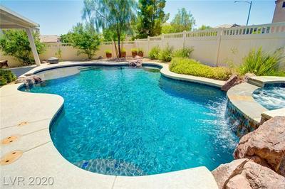 6325 KITAMAYA ST, North Las Vegas, NV 89031 - Photo 2