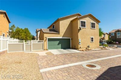 916 HERITAGE COVE DR, Henderson, NV 89011 - Photo 1