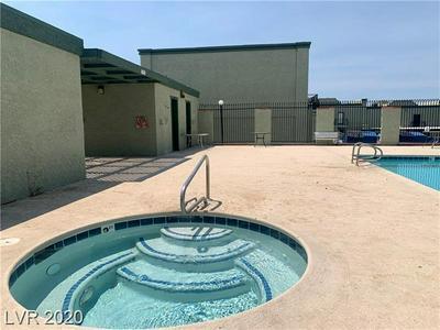 7036 BURCOT AVE # E116, Las Vegas, NV 89156 - Photo 2
