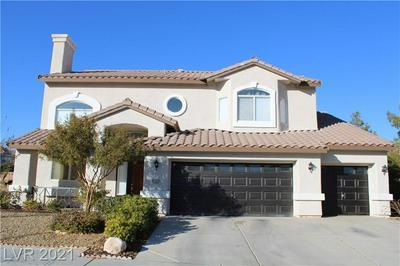 8122 YELLOW DAISY AVE, Las Vegas, NV 89147 - Photo 1