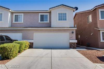 3683 STARRY BEACH AVE, Las Vegas, NV 89115 - Photo 1