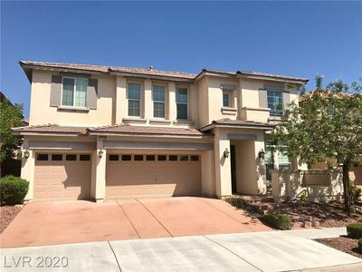 11620 INTERVALE RD, Las Vegas, NV 89135 - Photo 1