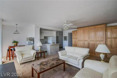 3111 BEL AIR DR UNIT 213, Las Vegas, NV 89109 - Photo 1