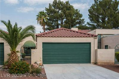 2856 CAPE HOPE WAY, Las Vegas, NV 89121 - Photo 1