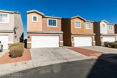 3634 MOONLIT BEACH AVE, Las Vegas, NV 89115 - Photo 2