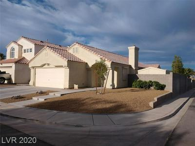 3662 TEAK CREST DR, Las Vegas, NV 89147 - Photo 1