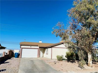 1835 PRISCILLA ST, Las Vegas, NV 89156 - Photo 1
