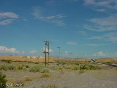 0 HWY 168, Moapa, NV 89025 - Photo 1