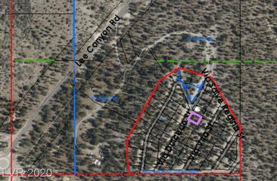 2164 VIA DULCEDO ST, Las Vegas, NV 89124 - Photo 2