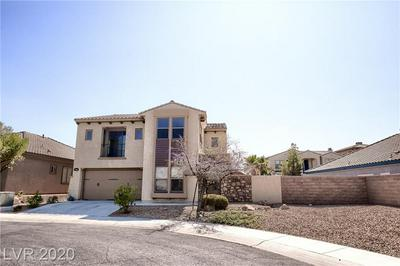 1133 VIA CANALE DR, Henderson, NV 89011 - Photo 1