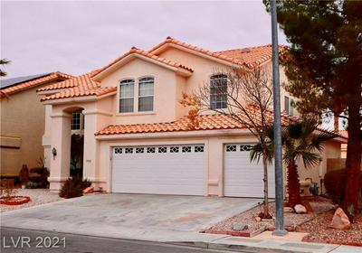 3960 EQUINOX CT, Las Vegas, NV 89147 - Photo 1