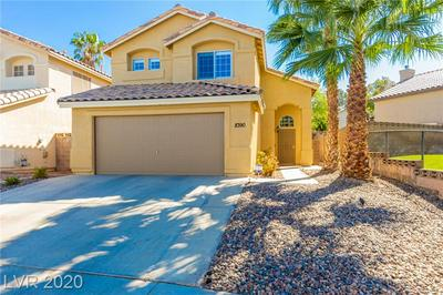 8390 LODGE HAVEN ST, Las Vegas, NV 89123 - Photo 2