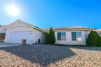 6661 WALNUT CANYON DR, Las Vegas, NV 89156 - Photo 1
