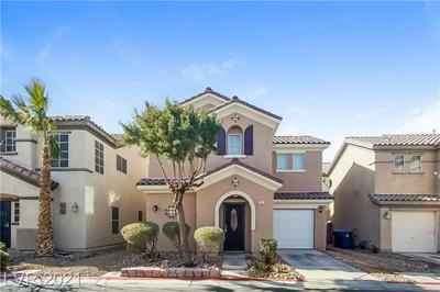 7404 FENCEROW ST, Las Vegas, NV 89131 - Photo 1