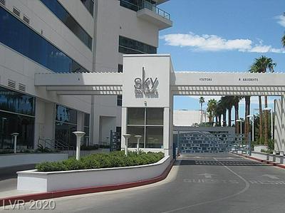 2700 LAS VEGAS BLVD S UNIT 603, Las Vegas, NV 89109 - Photo 2