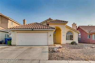6447 LONE PEAK WAY, Las Vegas, NV 89156 - Photo 1