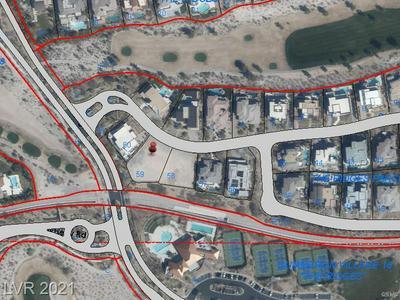 87 MEADOWHAWK LN, Las Vegas, NV 89135 - Photo 2