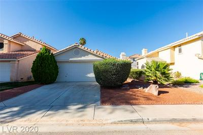 636 LIVENGOOD DR, Las Vegas, NV 89123 - Photo 1