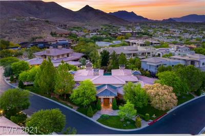 18 MISTY PEAKS CT, Las Vegas, NV 89135 - Photo 1