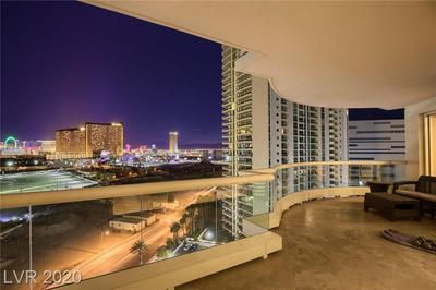 2857 PARADISE RD UNIT 1502, Las Vegas, NV 89109 - Photo 1