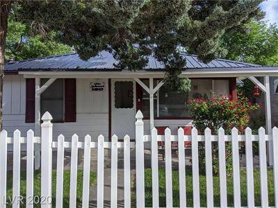 180 FRONT ST, Caliente, NV 89008 - Photo 2