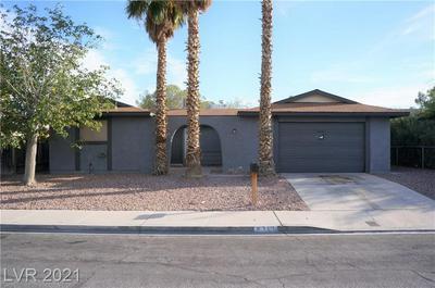 6313 EUGENE AVE, Las Vegas, NV 89108 - Photo 1