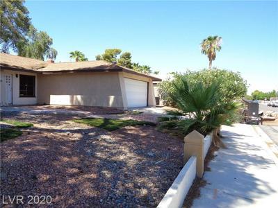4363 RIMCREST RD, Las Vegas, NV 89121 - Photo 2