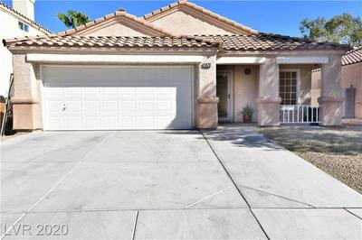 9428 LAKE CREEK ST, Las Vegas, NV 89123 - Photo 1