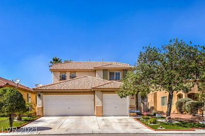9119 MANALANG RD, Las Vegas, NV 89123 - Photo 1