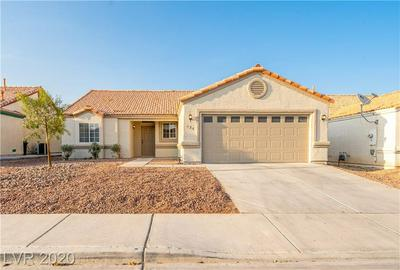 726 W AZURE AVE, North Las Vegas, NV 89031 - Photo 1