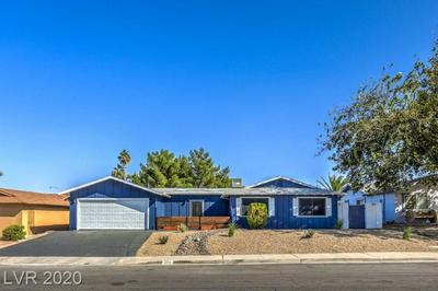 3652 DESCANSO ST, Las Vegas, NV 89121 - Photo 2