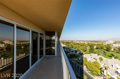 3111 BEL AIR DR UNIT 11H, Las Vegas, NV 89109 - Photo 2