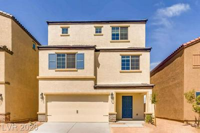 4312 HARRISTOWN DR, Las Vegas, NV 89115 - Photo 1