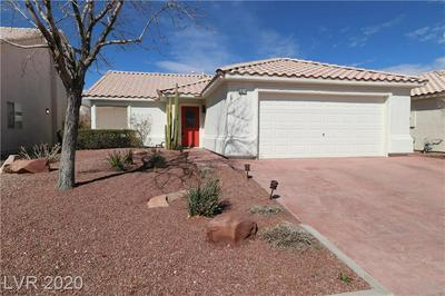 2074 MERANO CT, Las Vegas, NV 89123 - Photo 1