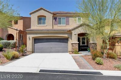 10634 MOUNT BLACKBURN AVE, Las Vegas, NV 89166 - Photo 1
