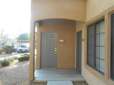 2141 HUSSIUM HILLS ST UNIT 205, Las Vegas, NV 89108 - Photo 1