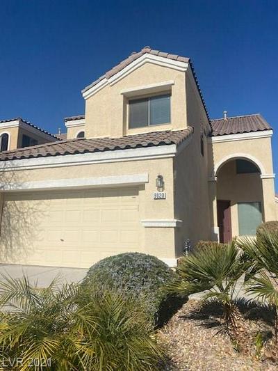 9020 HIGH HORIZON AVE, Las Vegas, NV 89149 - Photo 2