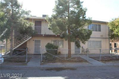 4721 CESSNA AVE, Las Vegas, NV 89115 - Photo 2