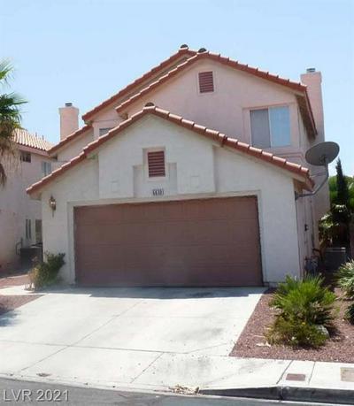 6633 NEVADA CLASSIC CIR, Las Vegas, NV 89108 - Photo 2