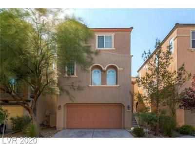 4727 CORTINA RANCHO ST, Las Vegas, NV 89147 - Photo 1