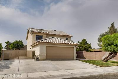 7413 EXOTIC BLOOM DR, Las Vegas, NV 89130 - Photo 1