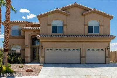 1017 KAYLA CHRISTINE CT, Las Vegas, NV 89123 - Photo 1