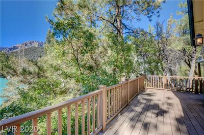 3952 SKI TRAIL CIR, Mount Charleston, NV 89124 - Photo 2