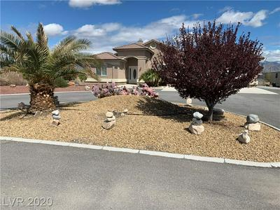 2241 OLD WEST AVE, PAHRUMP, NV 89048 - Photo 2