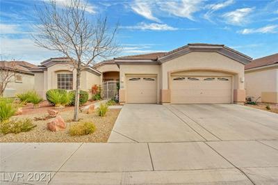 3132 COLESHILL ST, Las Vegas, NV 89135 - Photo 1